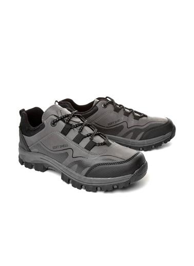 Wolf Ayakkabı Gri